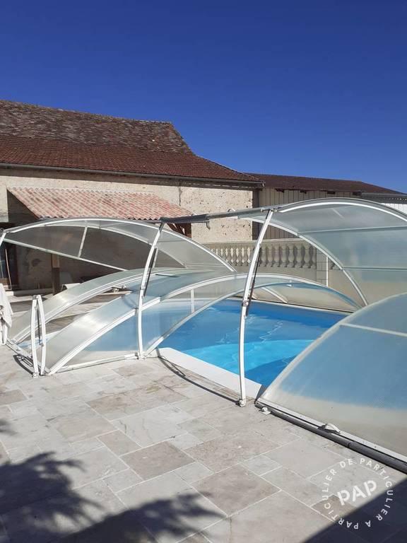 Vente immobilier 340.000€ Archigny (86210)