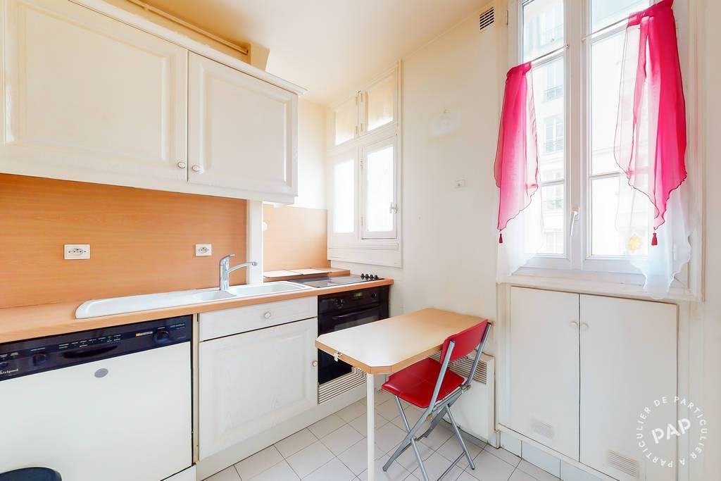 Vente immobilier 405.000€ Paris 14E (75014)