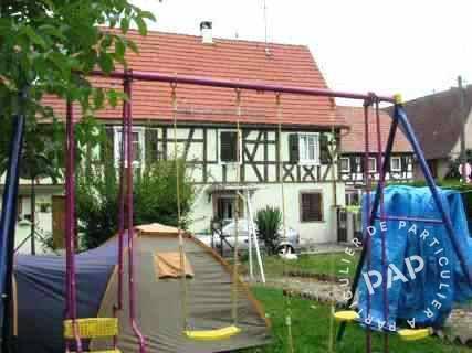 Vente immobilier 250.000€ Wœrth (67360)