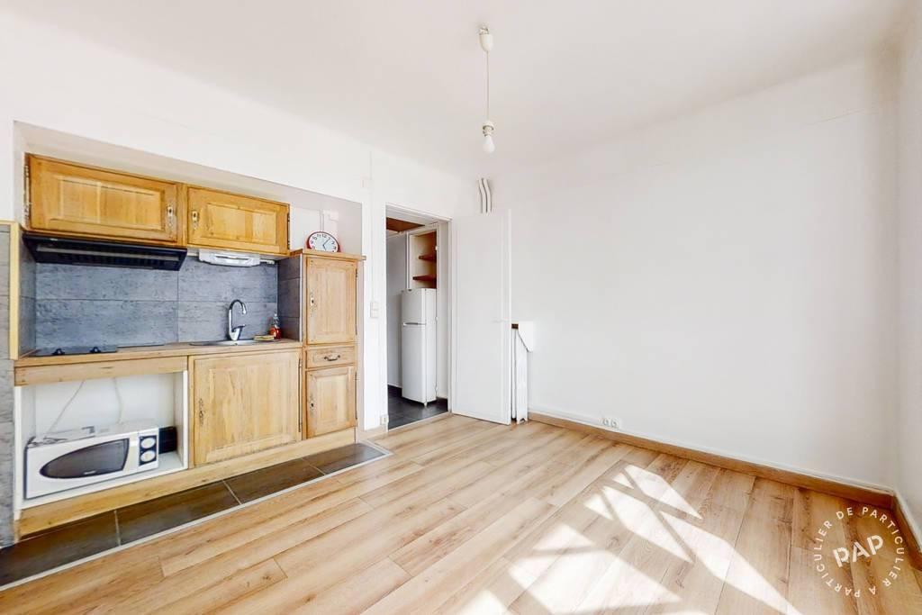 Vente immobilier 175.000€ Paris 11E (75011)