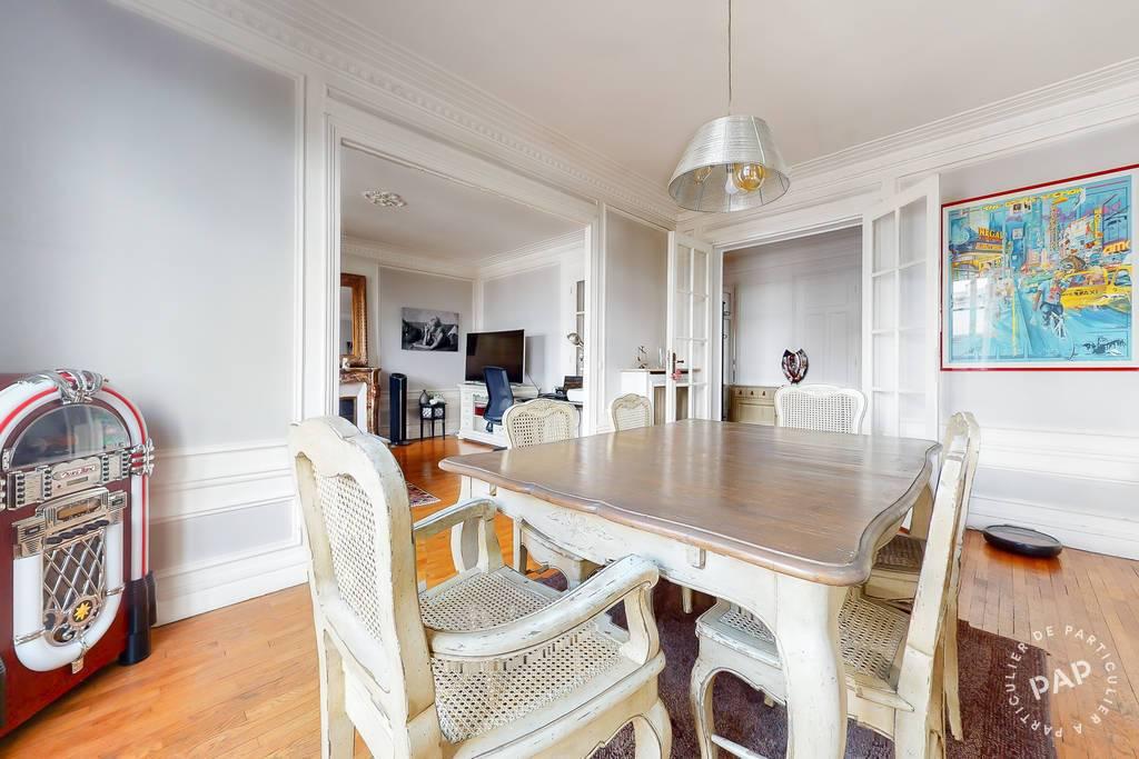 Vente immobilier 870.000€ Asnières-Sur-Seine (92600)