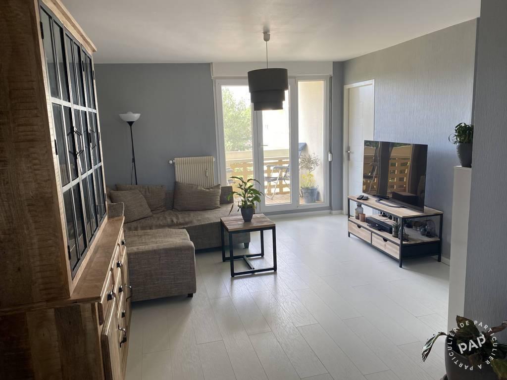Vente immobilier 139.500€ Épinal (88000)