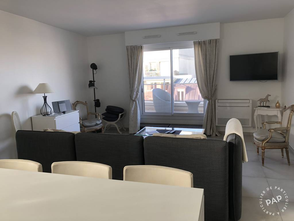 Location immobilier 1.850€ Paris 14E