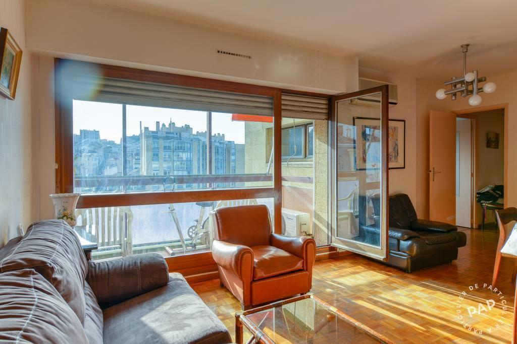 Vente immobilier 295.000€ Marseille 6E (13006)