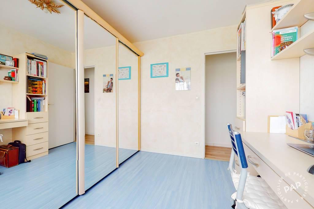 Vente immobilier 390.000€ Vitry-Sur-Seine (94400)