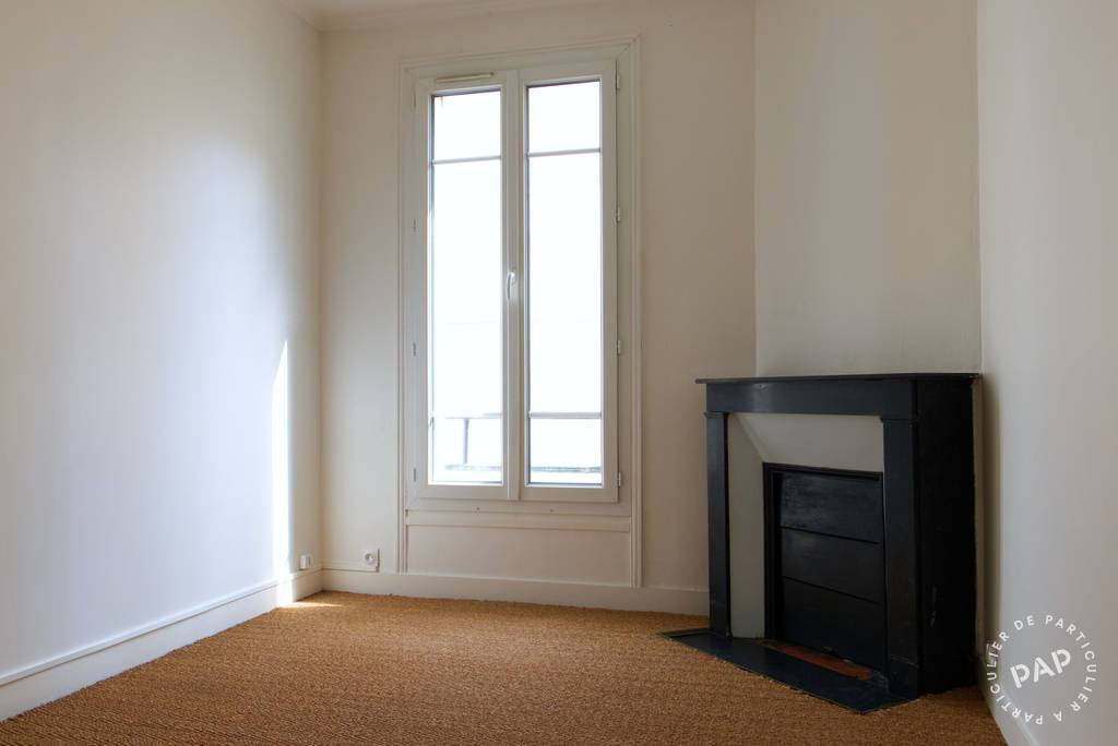Vente immobilier 410.000€ Clichy (92110)