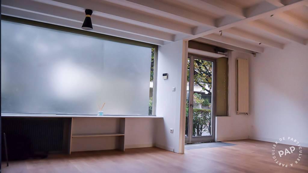 Vente et location immobilier 387.000€ Meudon (92190)