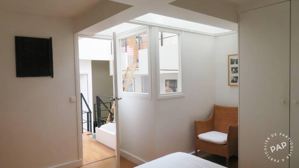 Vente et location immobilier 2.500.000€ Paris 5E (75005)