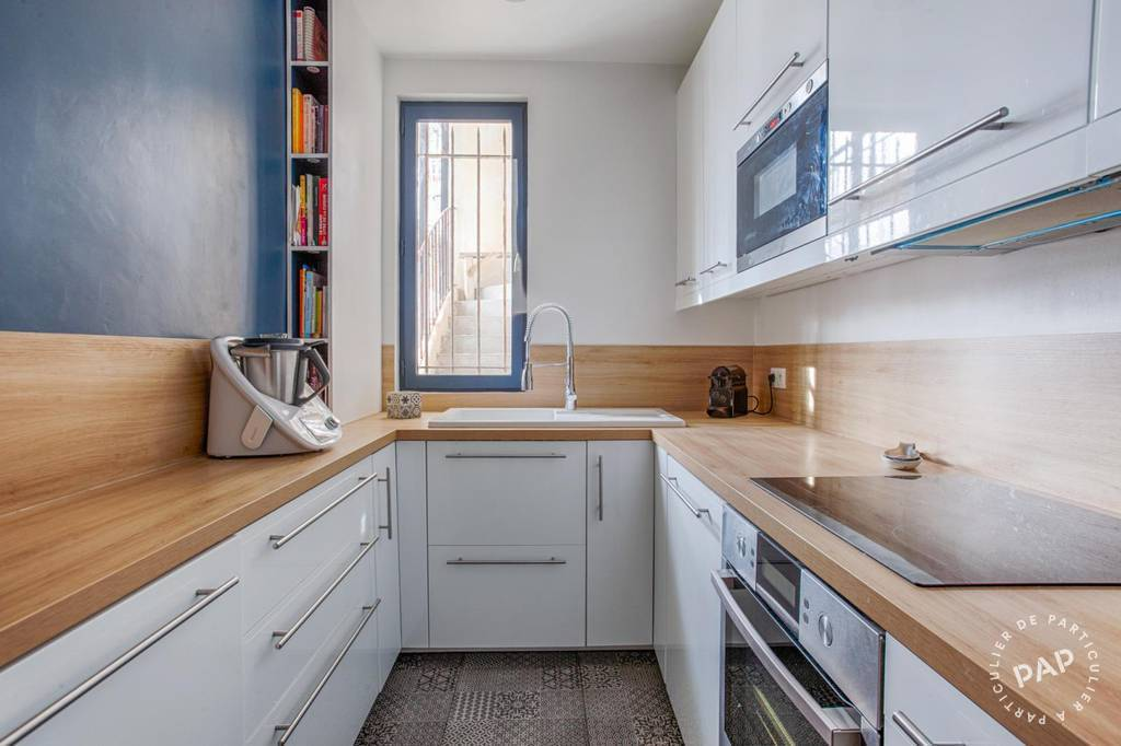 Vente immobilier 688.000€ La Garenne-Colombes (92250)