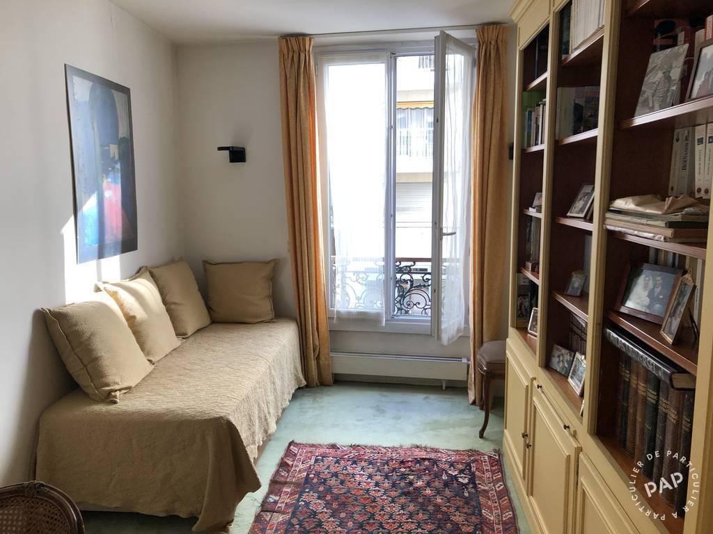 Appartement Paris 6E (75006) 1.400.000€