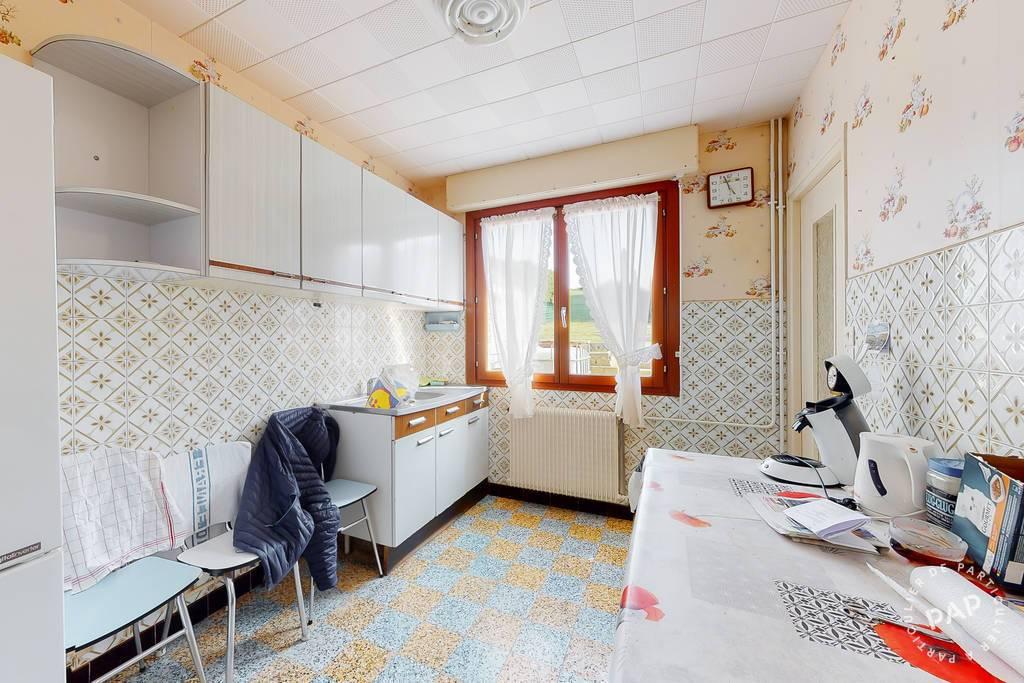 Maison Équihen-Plage (62224) 235.000€