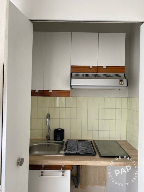 Appartement Vanves 755€