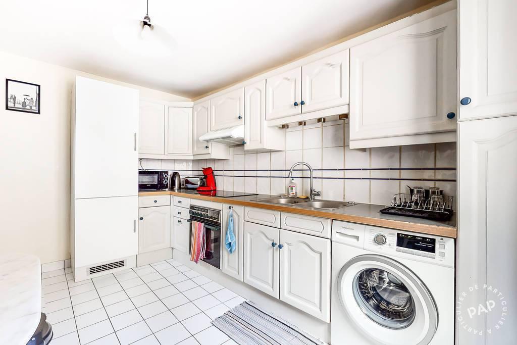 Appartement Très Calme À Paris 11E (75011) 430.000€