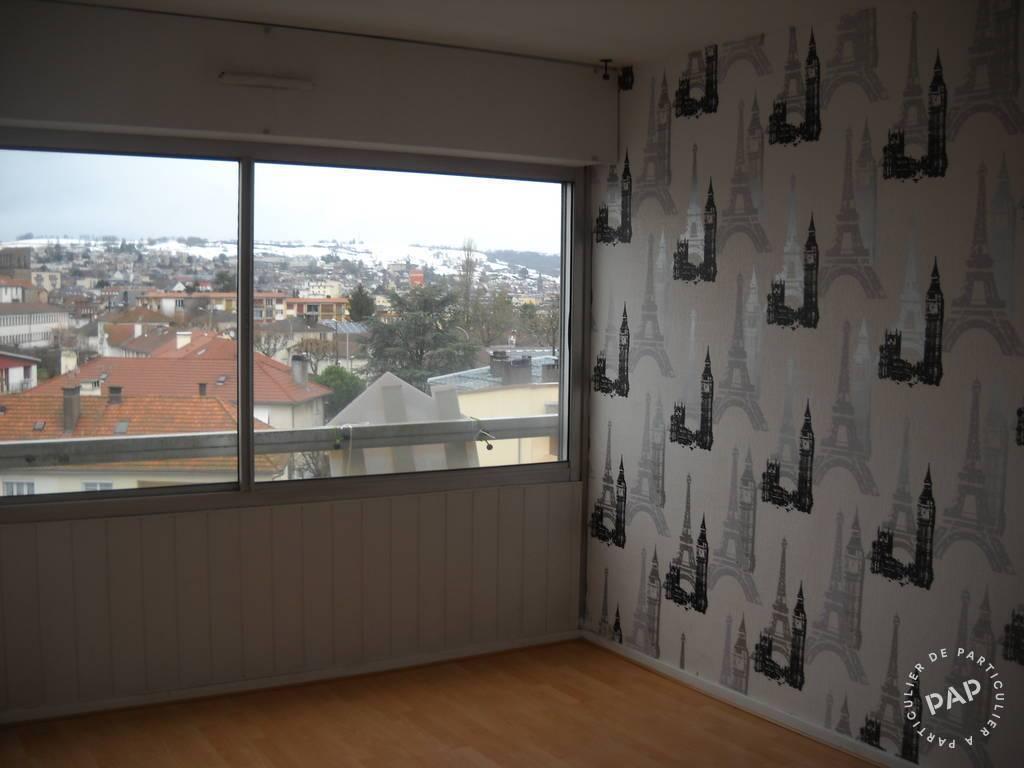 Appartement Chalinargues (15170) 85.000€