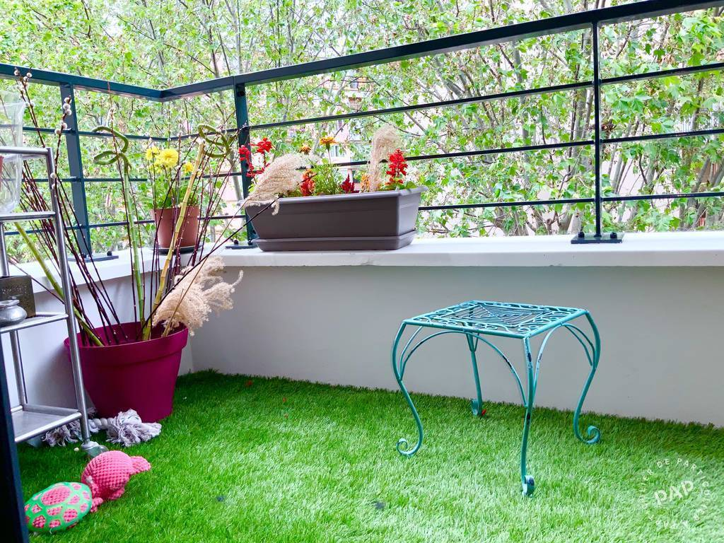 Appartement Clichy (92110) 400.000€