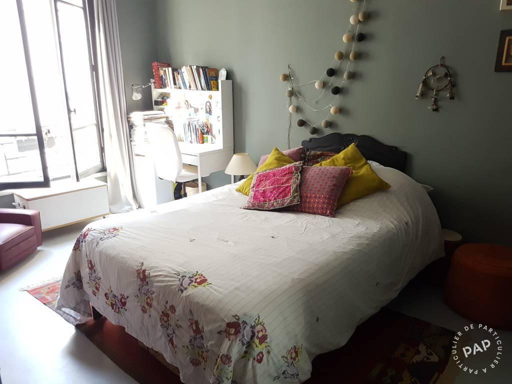 Appartement Saint-Mandé (94160) 770.000€
