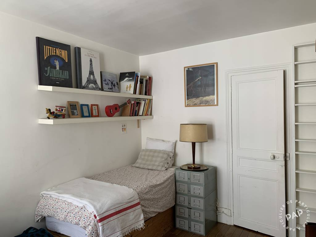 Appartement Paris 5E (75005) 1.092.000€