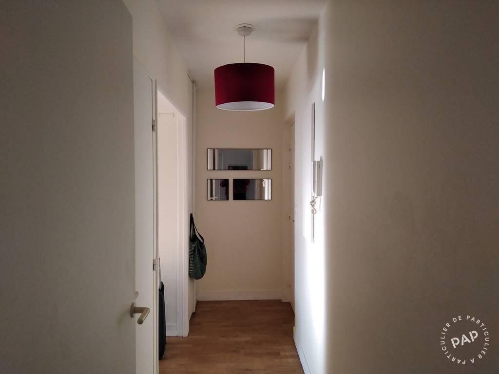 Appartement Paris 20E (75020) 565.000€