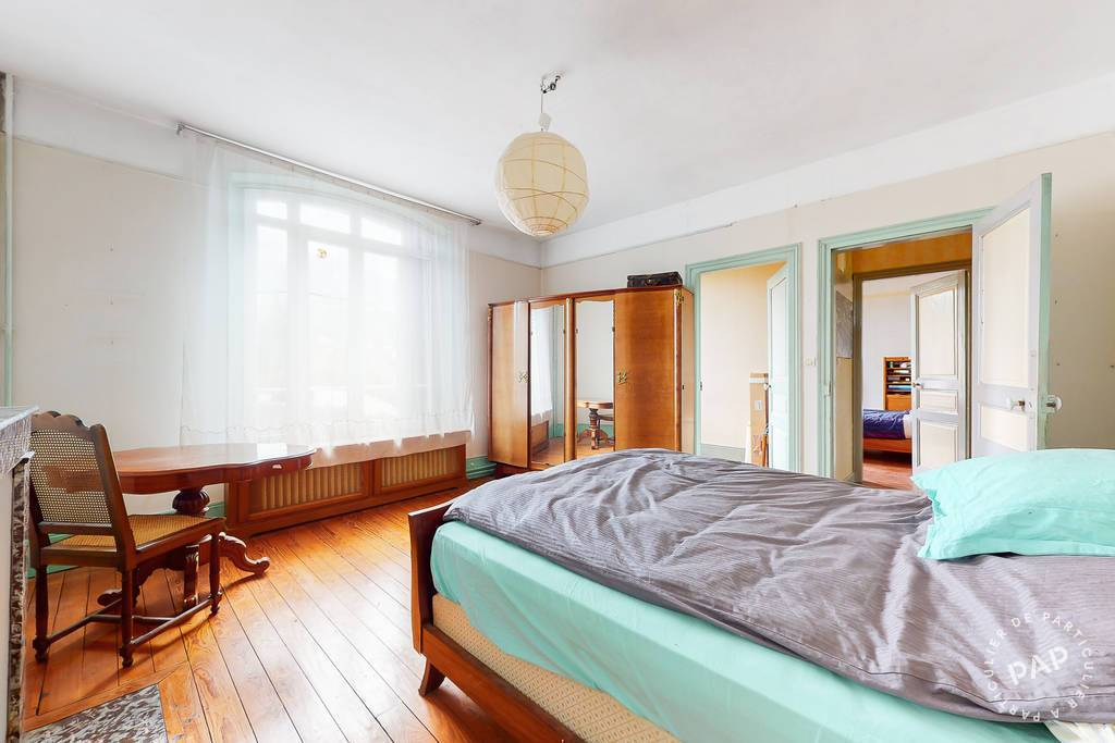 Maison Nogent-L'artaud (02310) 250.000€