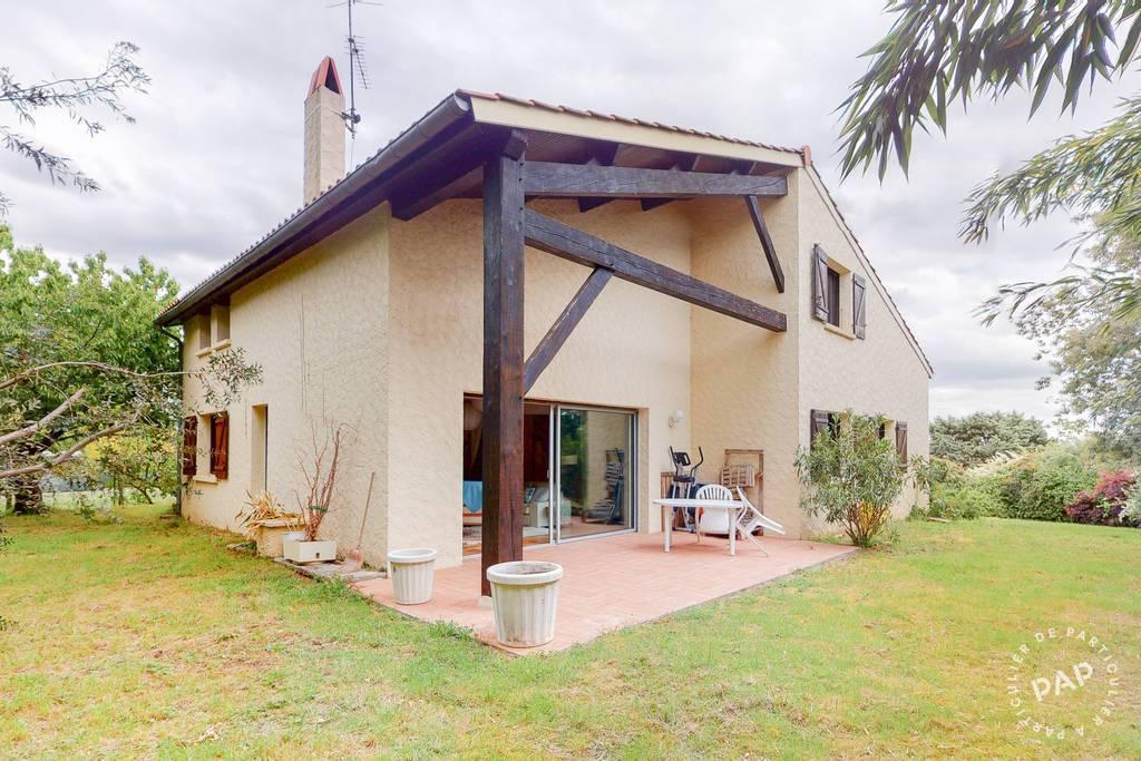 Maison Lherm (31600) 350.000€