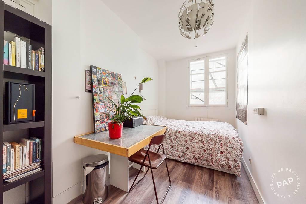 Appartement Paris 17E (75017) 1.410.000€