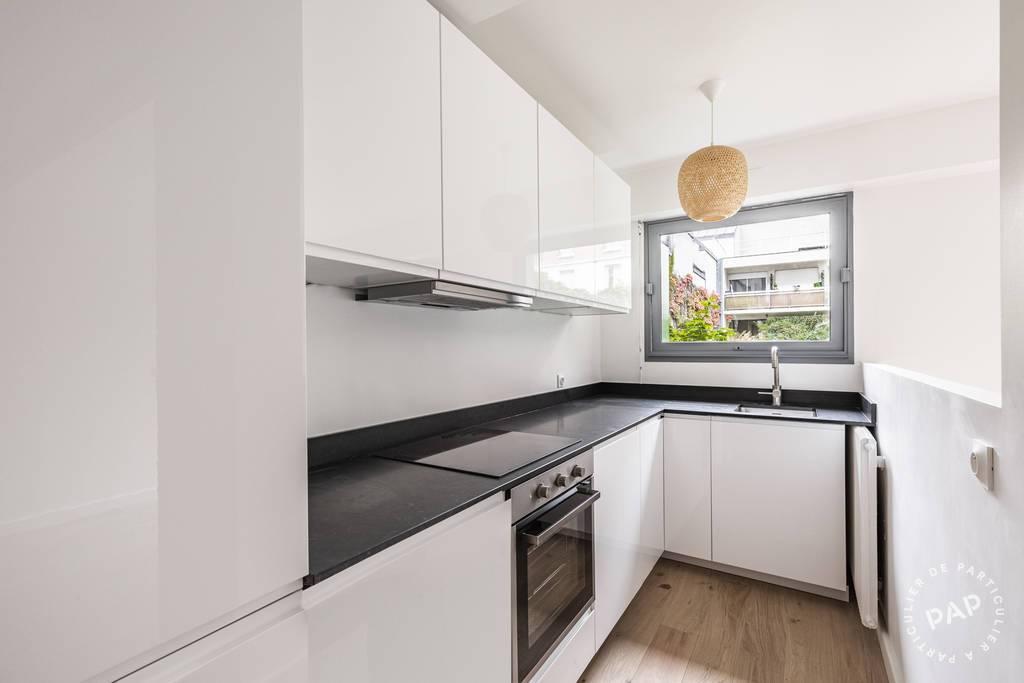 Appartement Paris 15E (75015) 540.000€