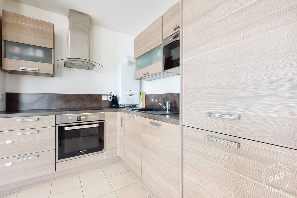 Appartement Vitry-Sur-Seine (94400) 355.000€