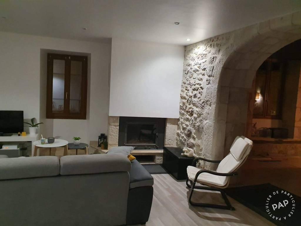 Maison Lascabanes (46800) 297.000€