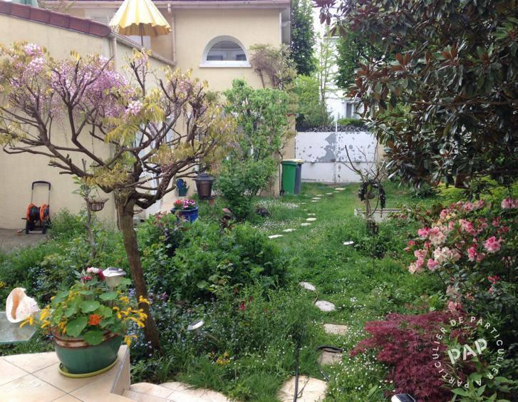 Maison Nogent-Sur-Marne (94130) 1.660.000€