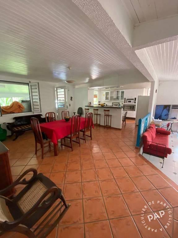 Maison Le Morne-Rouge (97260) 360.000€