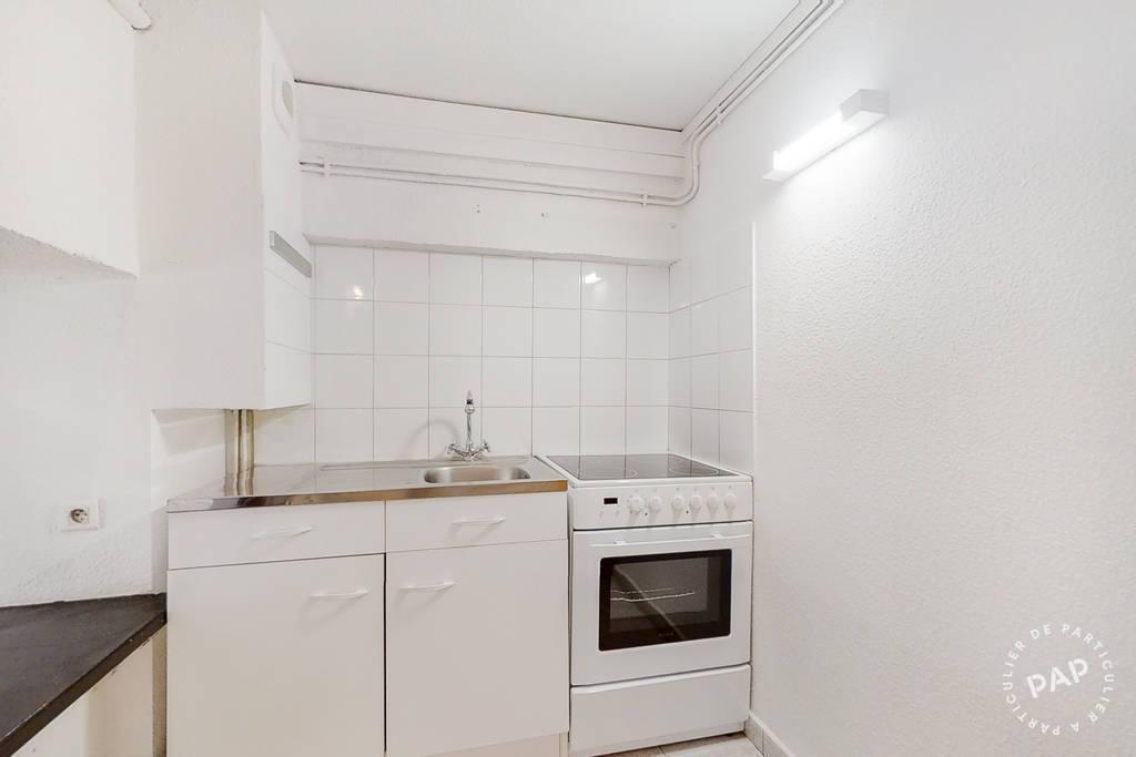 Appartement Marseille 14E (13014) 90.000€