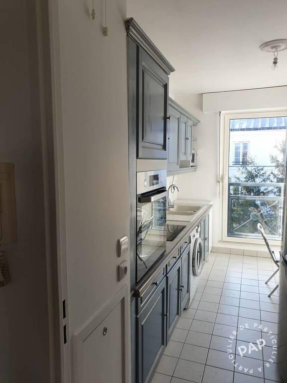 Appartement Châtillon (92320) 697.000€