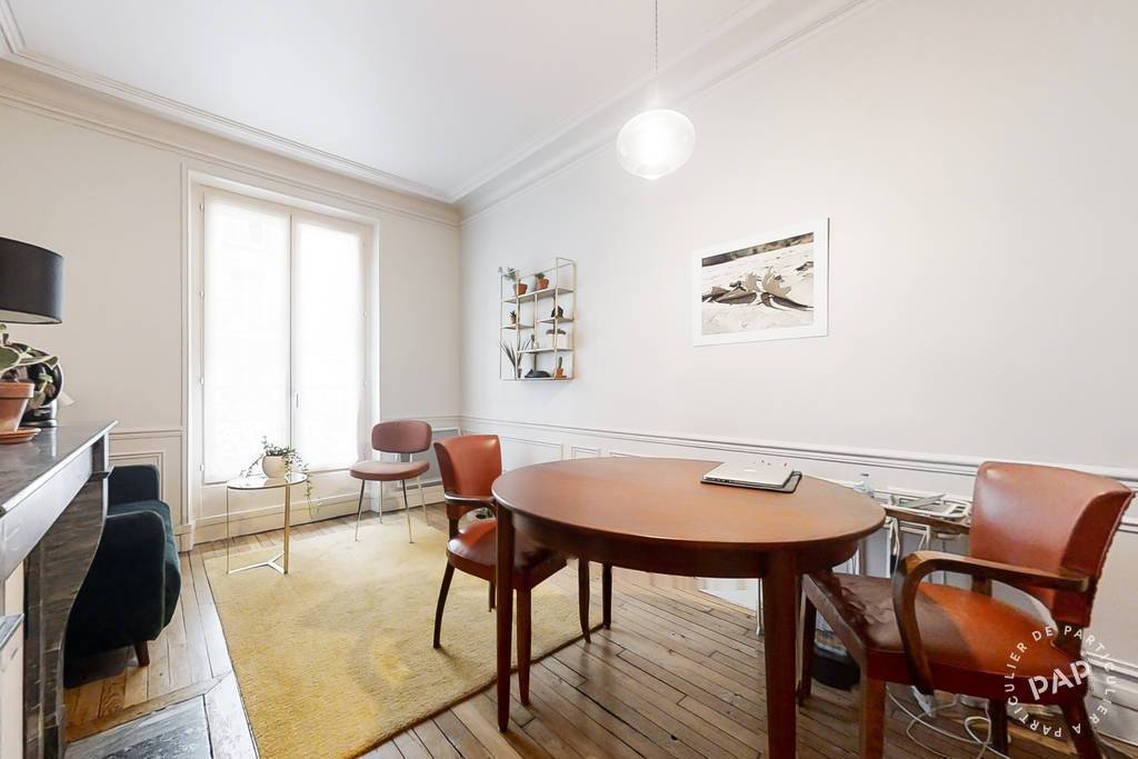 Appartement Paris 18E (75018) 1.372.800€