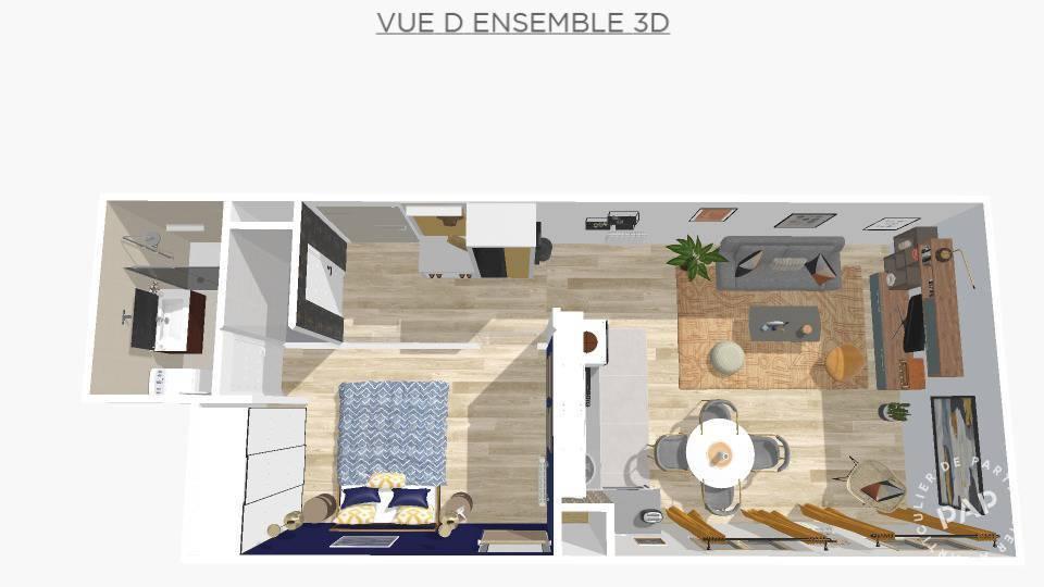Appartement Paris 11E (75011) 565.000€