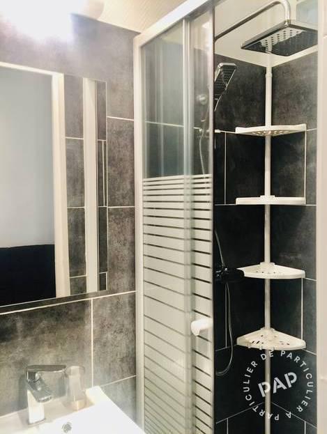 Appartement Paris 20E (75020) 210.000€