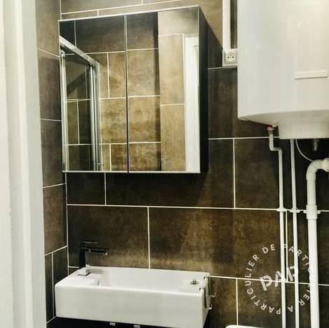 Appartement Paris 18E (75018) 220.000€