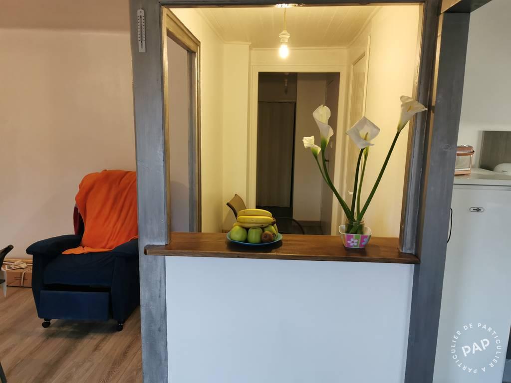 Appartement Argelès-Sur-Mer (66700) 140.000€