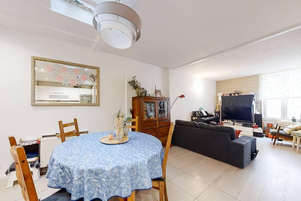 Maison Pontoise 300.000€