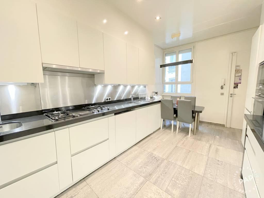 Appartement Paris 16E (75116) 2.490.000€