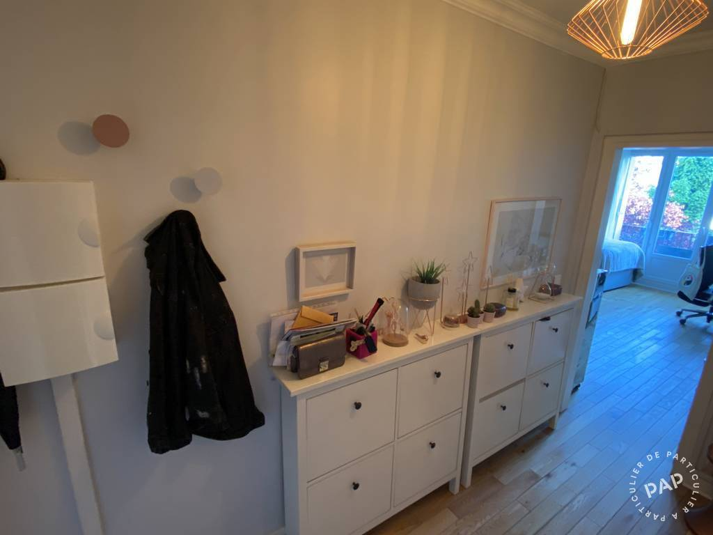 Appartement Montreuil (93100) 259.000€