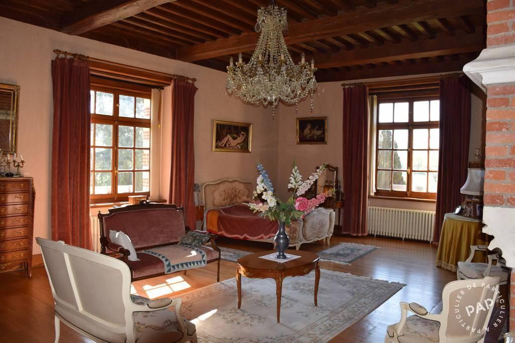 Maison Saint-Germain-Sur-Bresle (80430) 490.000€