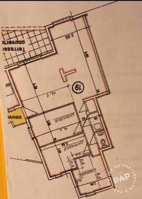 Appartement Boisseron (34160) 210.000€