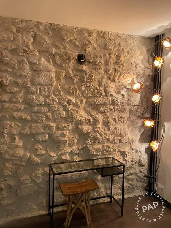 Appartement Paris 2E (75002) 440.000€