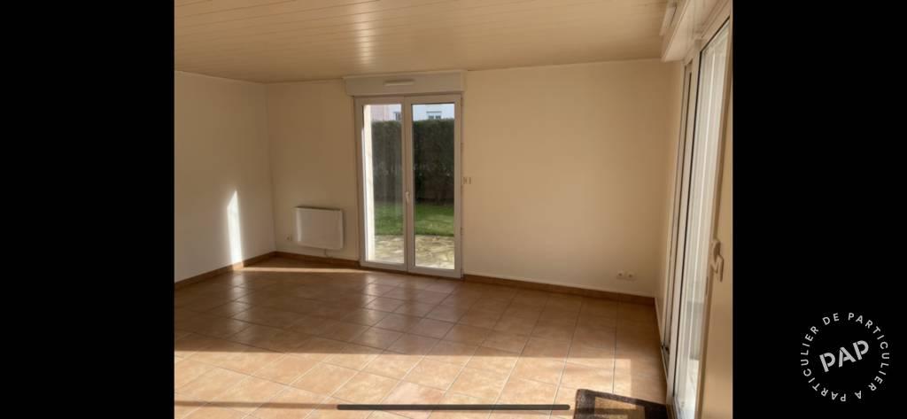 Appartement Bois-D'arcy (78390) 269.000€