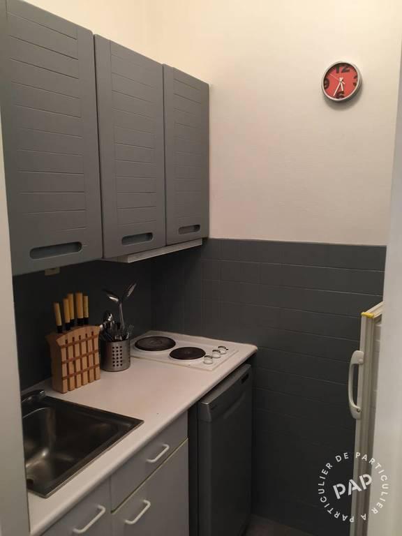 Appartement Paris 16E (75016) 377.000€