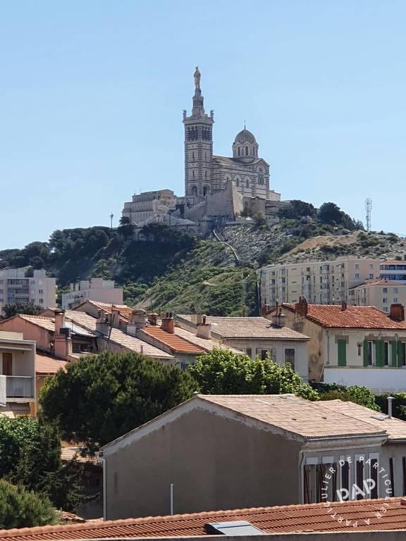 Appartement Marseille 7E (13007) 178.000€