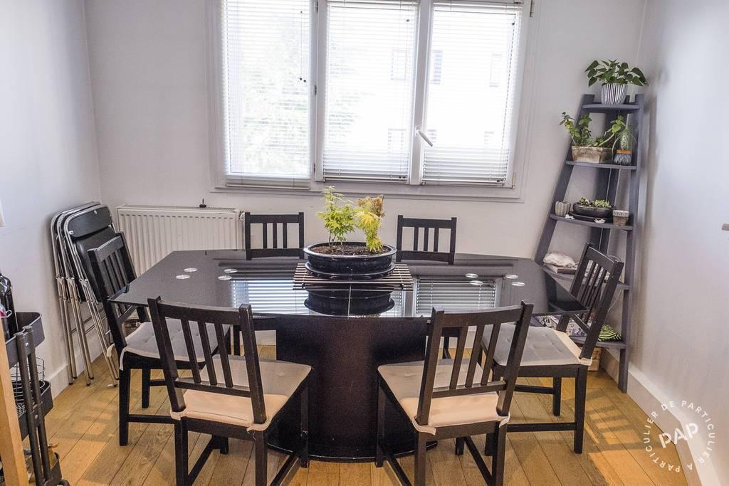 Appartement Châtenay-Malabry (92290) 489.000€