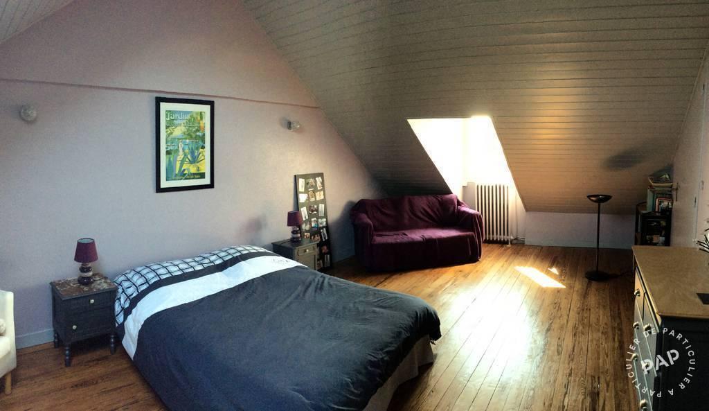 Maison Nantes (44000) 815.000€