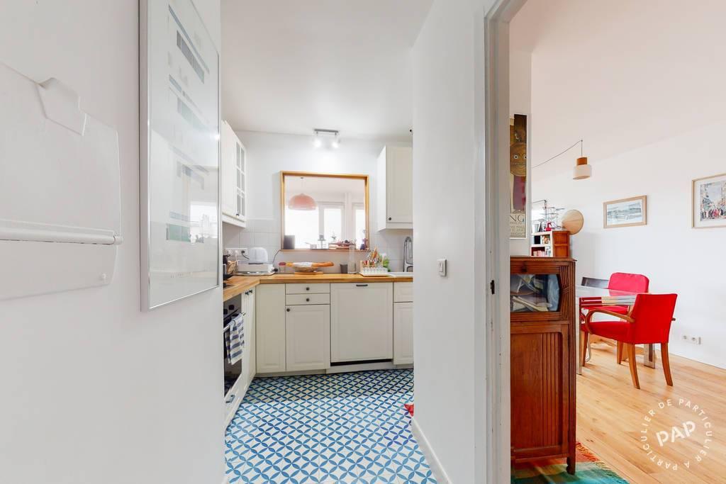 Appartement Paris 14E (75014) 640.000€