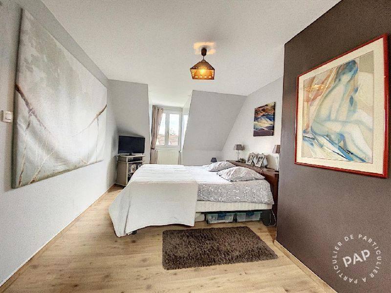 Maison Gallardon (28320) 330.000€